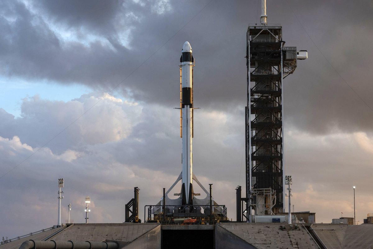 Музей космонавтики проведет прямую трансляцию старта космического корабля