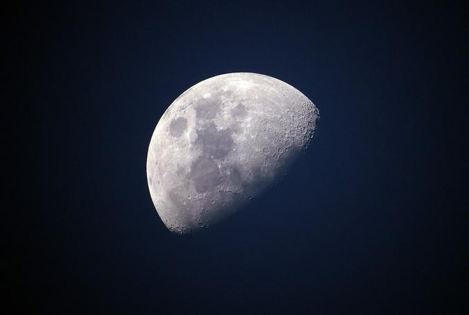 Дмитрий Рогозин объявил, что планирует построить лифт на Луну / pixabay.com