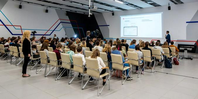 официальный сайт мэра Москвы / Официальный сайт мэра Москвы