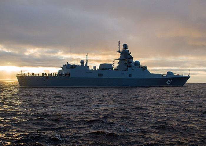 Северный флот России получит почти 200 единиц вооружения и техники