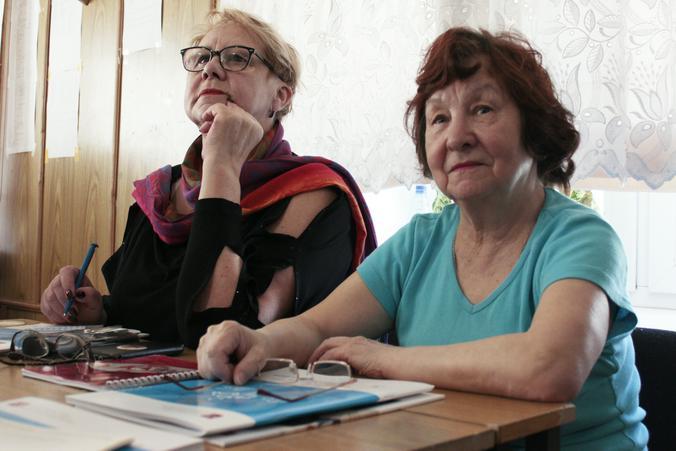 Ольга Чернякова для «Вечерней Москвы»