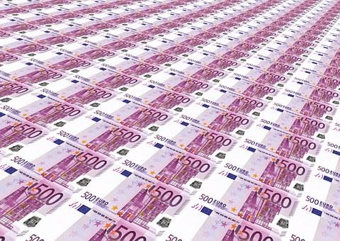 Если экономика — живой организм, то финансы — его кровеносная система / pixabay.com