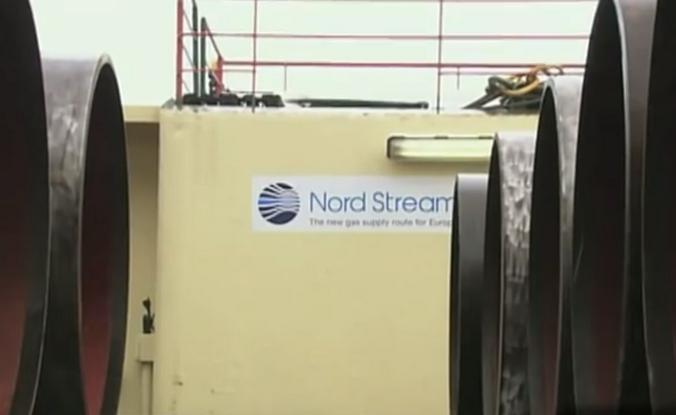 """По мнению Белогорьева, новые попытки сорвать проект не увенчаются успехом по ряду причин / Free / Cкриншот видео YouTube-канала """"NordStreamAG"""""""