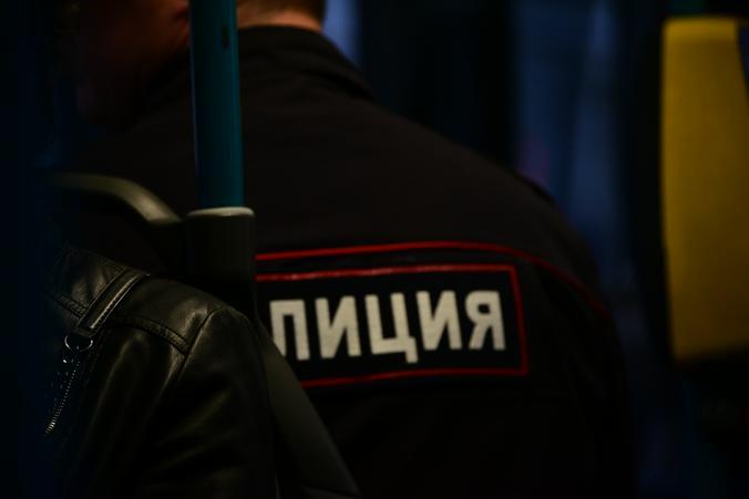 """В Таганском районе Москвы оперативники задержали подозреваемых в краже велосипедов. Фото: Пелагия Замятина, """"Вечерняя Москва"""""""