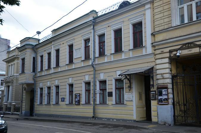 Онлайн-экскурсию подготовят сотрудники музея Александра Скрябина. Фото: Анна Быкова