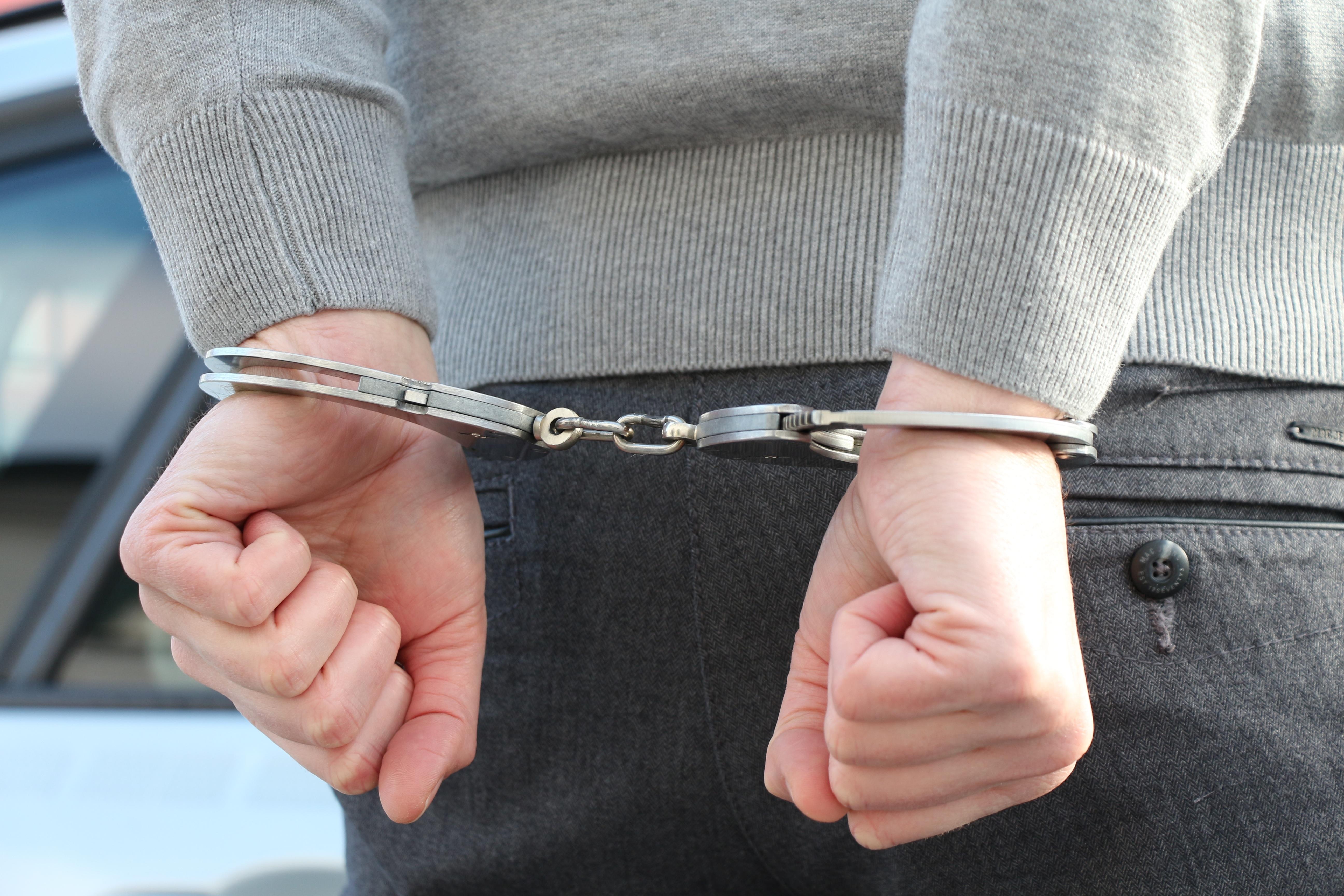 Замглавы подмосковного Ступина арестован по обвинению в получении взятки
