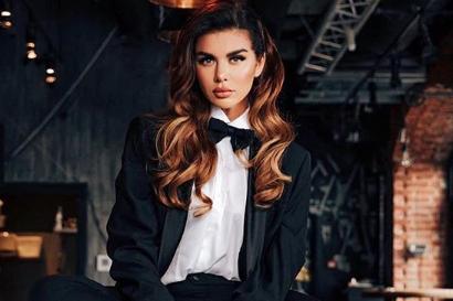 Анна Седокова / instagram.com/annasedokova