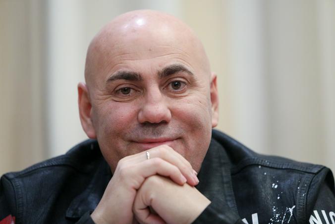 Создать фонд и поддержать Анастасию Заворотнюк призвал Пригожин