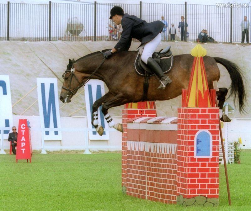 один чемпионы россии по конному спорту фото задачей стали съемки