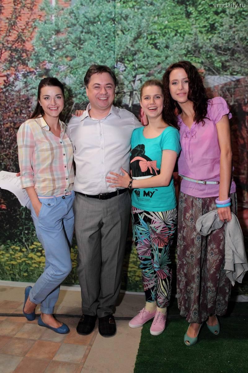 Андрей Леонов биография, фото, его отец и жена 2018