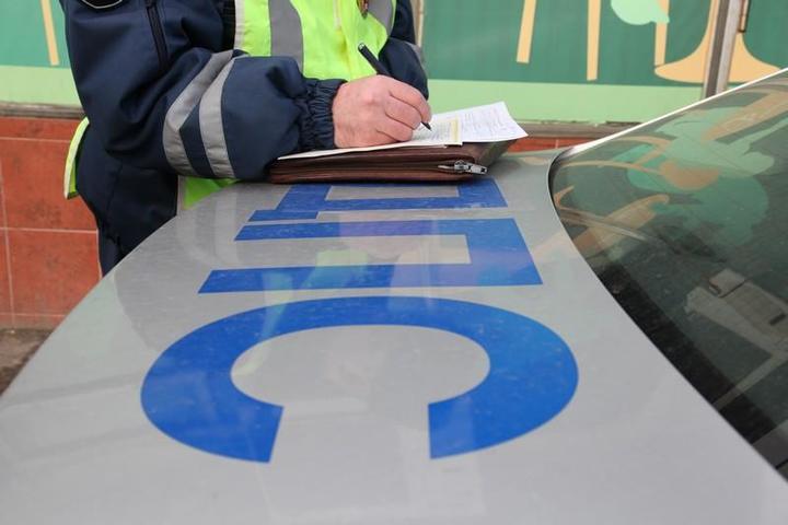 В Орехово-Зуевском районе Московской области произошла авария