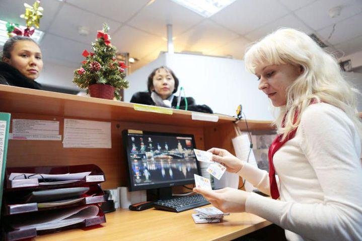 """Страхование квартир по городской программе востребовано москвичами. Ежегодно заключается более двух миллионов договоров / Анна Иванцова, """"Вечерняя Москва"""""""