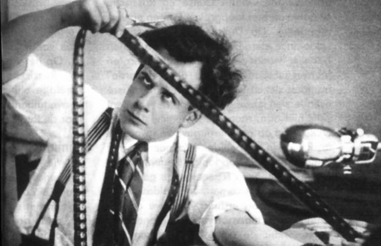 Картины режиссёра не раз попадали в списки лучших фильмов в истории кино. / kinopoisk.ru