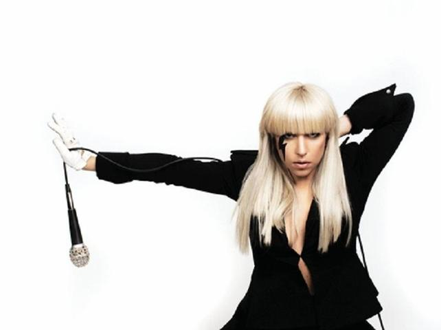 Искусственный ноготь поп-певицы Леди Гаги продан на аукционе за 13 тысяч долларов. / http://www.ladygaga.com/