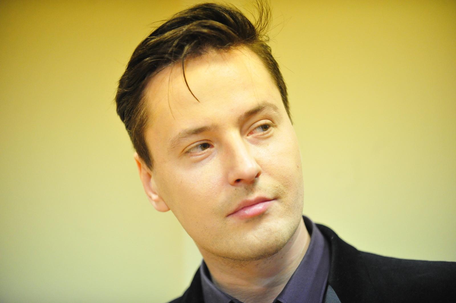 Информация об инциденте с участием певца Витаса появилась вечером 21 марта