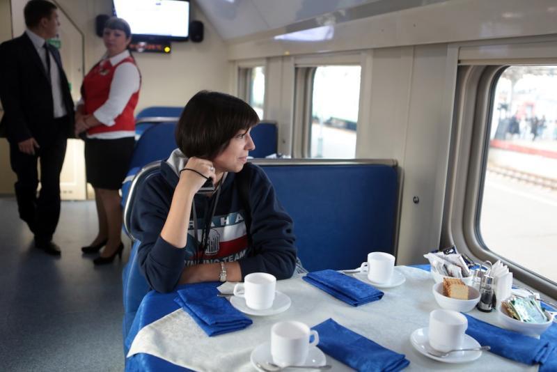 Картинки пассажиров вагоне