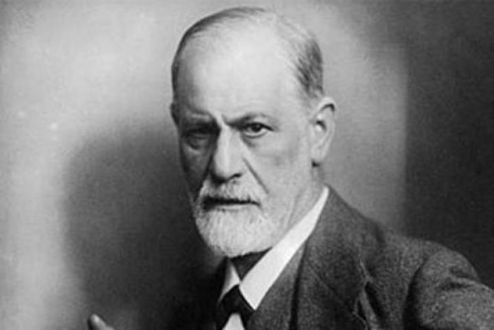 «Толкование сновидений» — первый серьезный труд Зигмунда Фрейда / Wikipedia/Общественное достояние