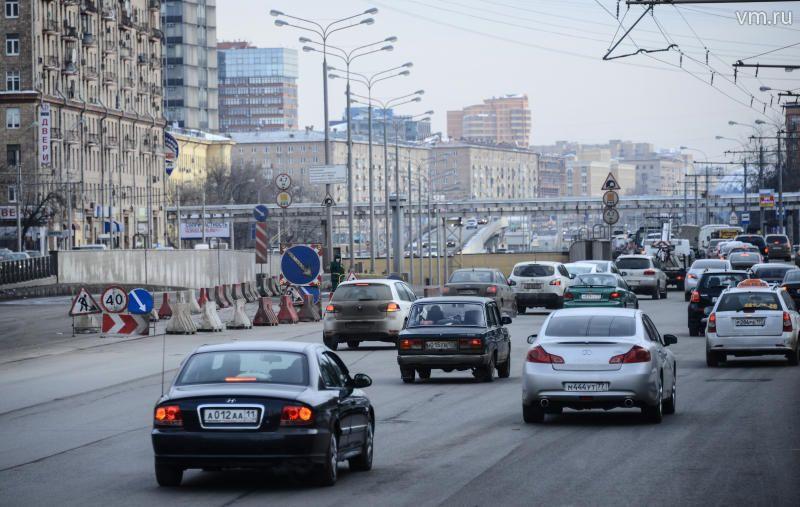 Призываю москвичей со всей ответственностью отнестись к соблюдению Правил дорожного движения / Наталья Феоктистов, «Вечерняя Москва»