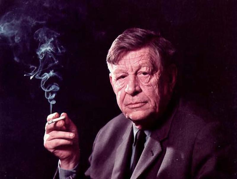 auden life and style This lesson will explore the life and work of w h auden in addition to his poetry, we will consider the context he was writing in and the.