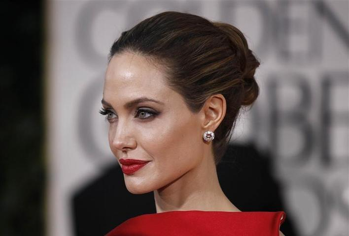 СМИ назвали нового фаворита Анджелины Джоли
