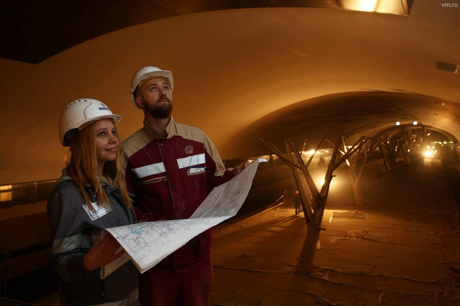 Новые станции метро «Филатов луг», «Прокшино», «Ольховая» и «Столбово» будут пролегать в створе строящейся автомобильной трассы Солнцево— Бутово— Варшавское шоссе