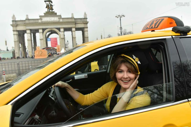 знаменитости которые работали в такси наш сайт
