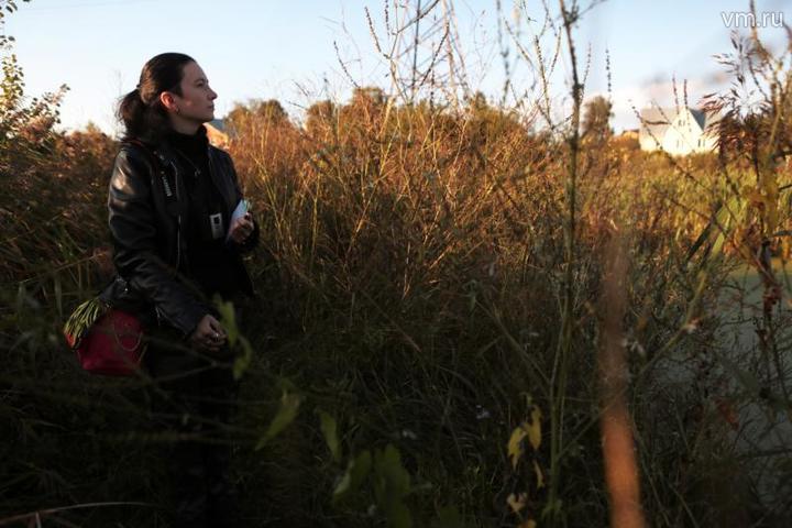 """Именно в этот день советовали избегать болотистых местностей, так как там начинали совершаться «чудеса» / Анна Иванцова, """"Вечерняя Москва"""""""