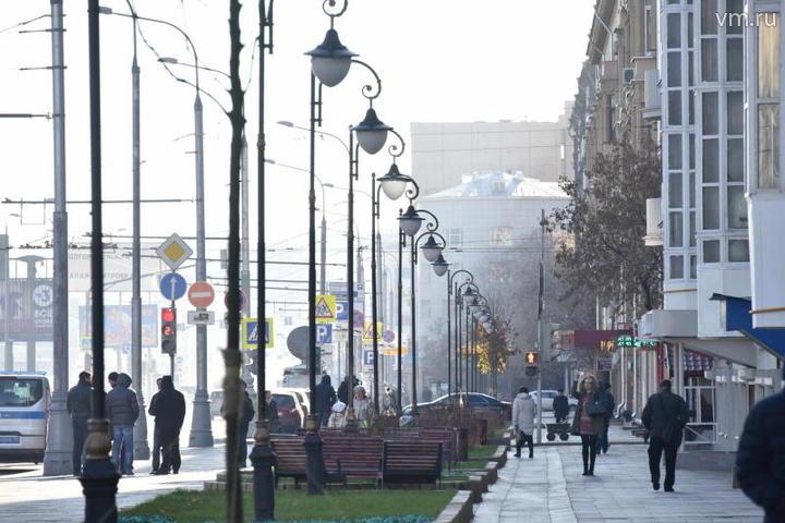 """Владимир Новиков, """"Вечерняя Москва"""""""