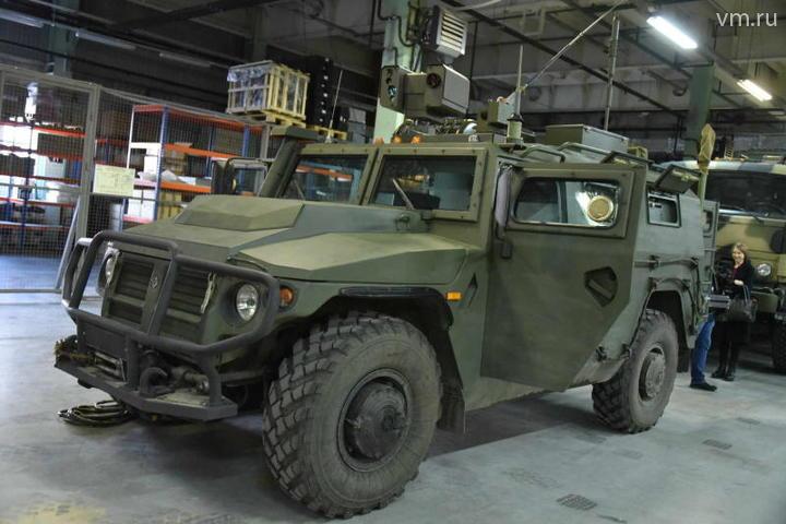 Россия поставила Армении оружие по кредитному соглашению на 200 миллионов долларов