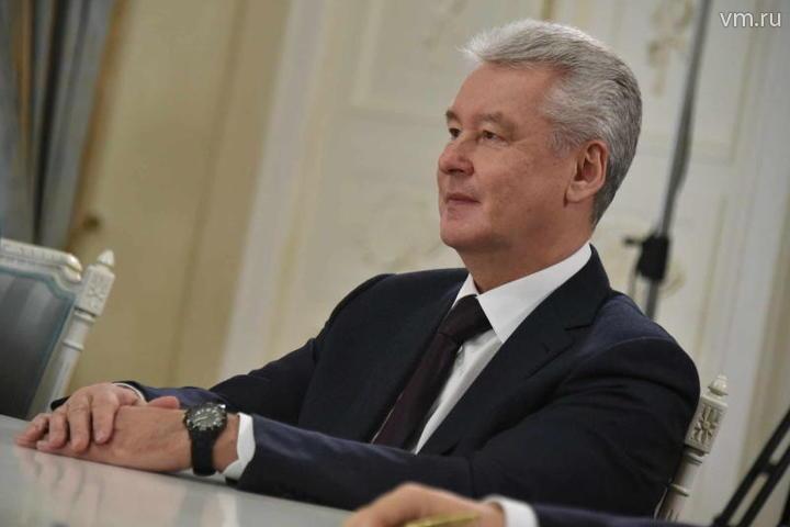 Сергей Собянин заявил, что «День без турникетов» будут проводить чаще