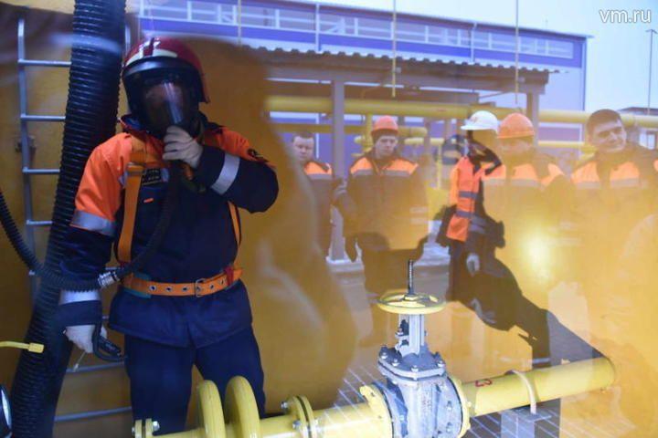 Украина получила от России предложения по транзиту газа