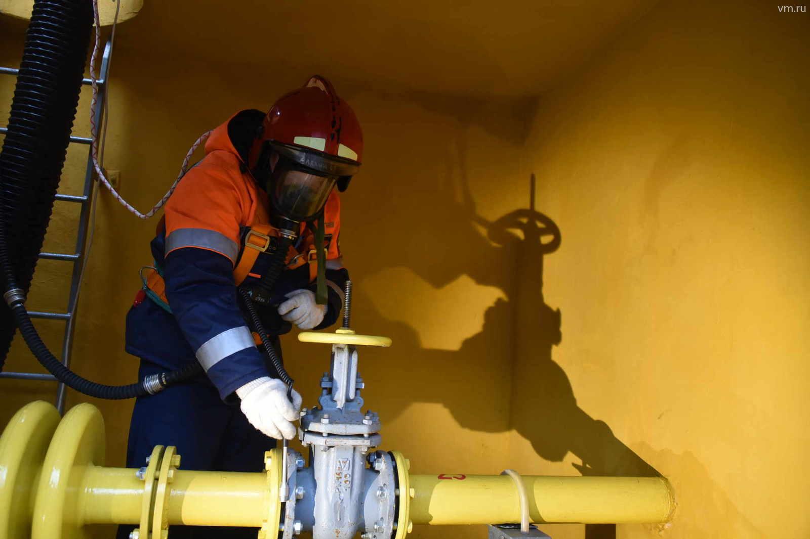 Нафтогаз Украины потребовал у Газпрома 12 миллиардов долларов