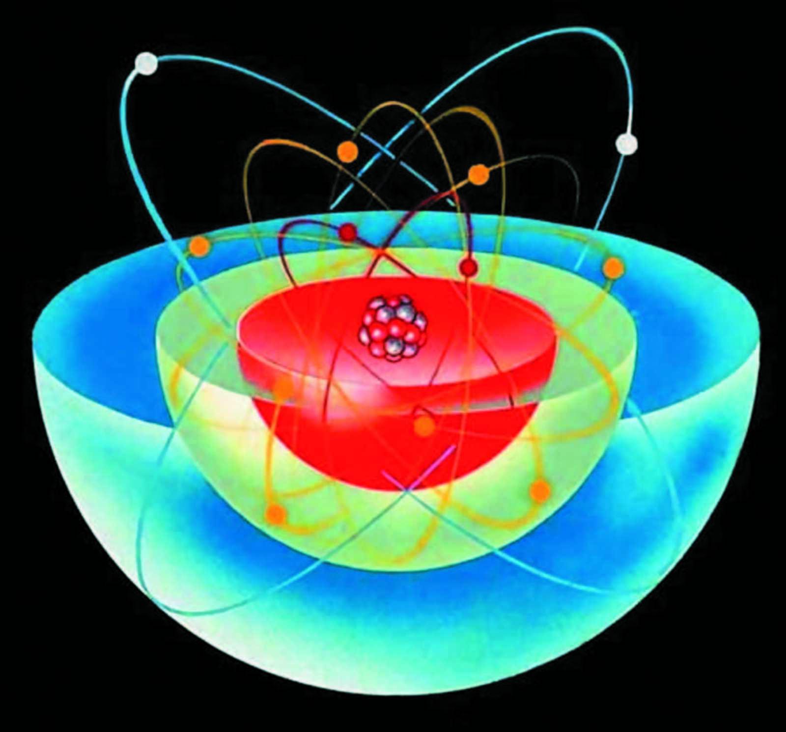 С помощью нейтронов можно наблюдать за динамикой атомов