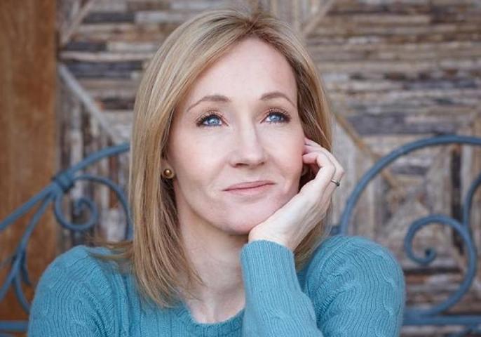 Британскую писательницу Джоан Роулинг обвинили в трансфобии / Официальный аккаунт J.K. Rowling в Facebook
