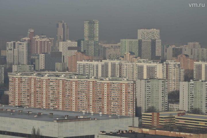 Ставки по ипотеке могут снизиться до 7–8 процентов в ближайшее время / Владимир Новиков, «Вечерняя Москва»