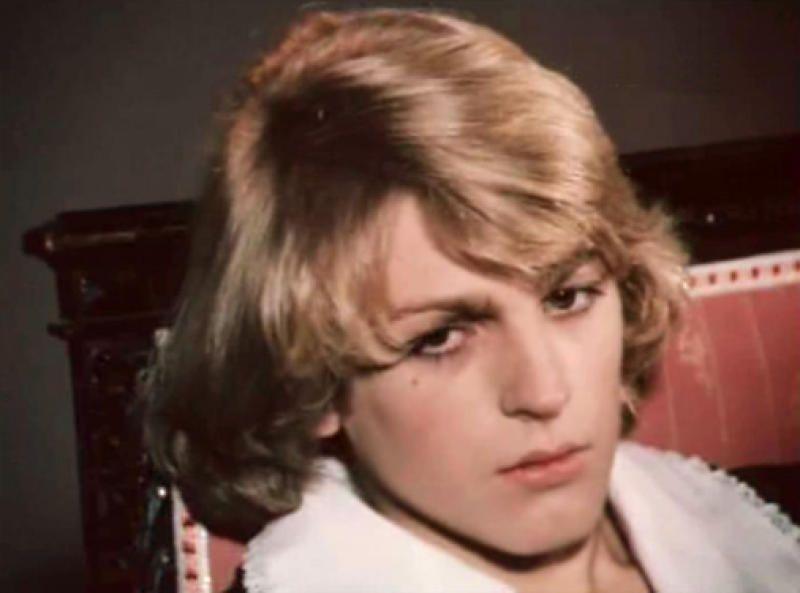 поиск актер игорь красавин биография фото первого