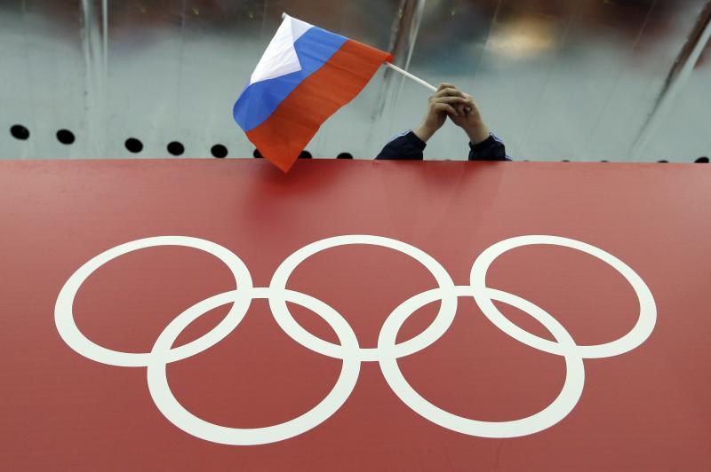Сборная России отправится в Рио 28 июля / АР / ТАСС