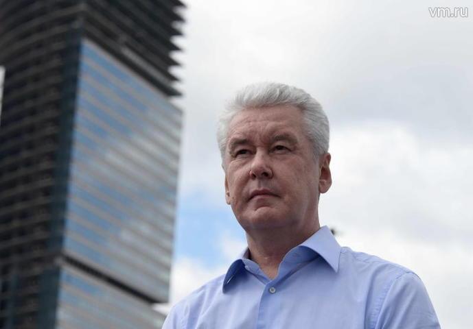 Сергей Собянин сообщил, что вдоль набережных Москвы-реки появится новое общественное пространство