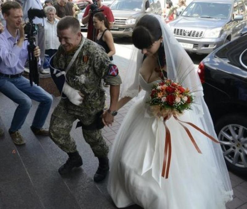 случае свадьба моторолы и елены прекрасной фото материки