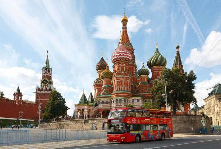 В рамках выставкиспикеры расскажут о многообразии различных услуг, наиболее популярных маршрутах и событиях в Москве / пресс-служба департамента национальной политики, межрегиональных связей и туризма Москвы