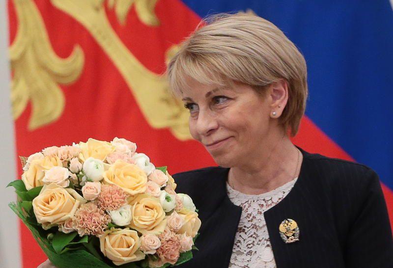 Doktor Liza Verya V Silu Dobra Vechernyaya Moskva