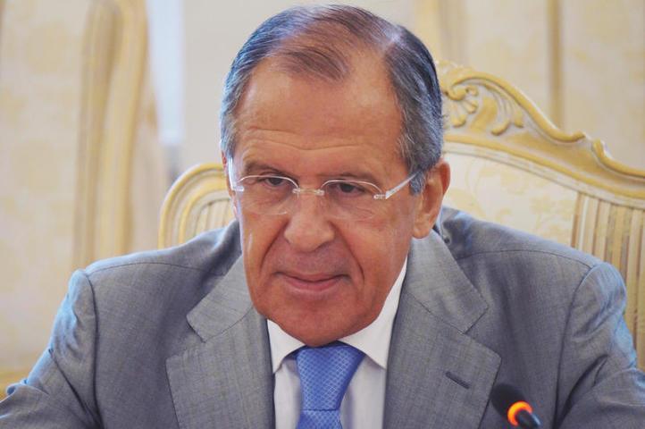 Сергей Лавров заявил, что закон о реинтеграции Донбасса юридически обесценивает Минские договоренности