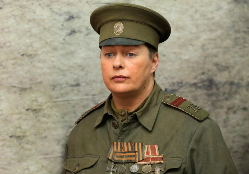 Батальон актрисы фото имена