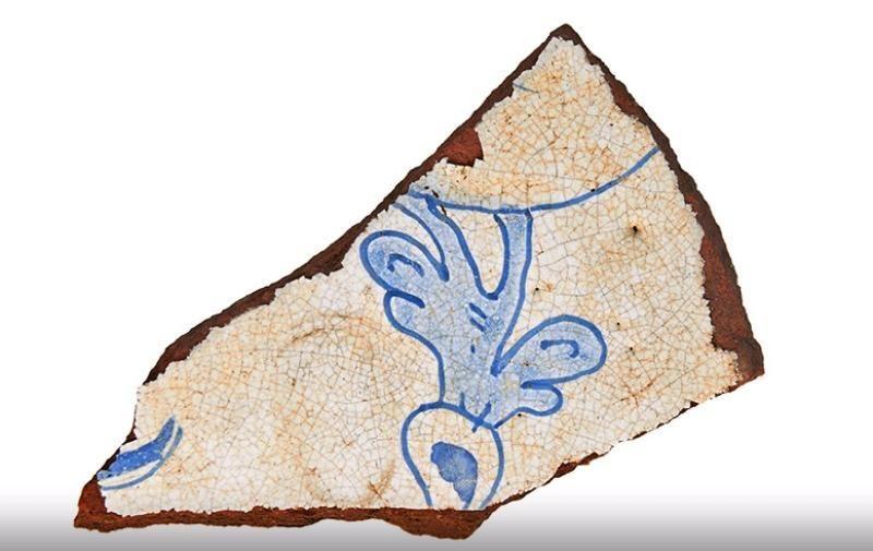 За археологический сезон в Москве находят порядка 5-6 тысяч артефактов и крупных археологических объектов / mos.ru