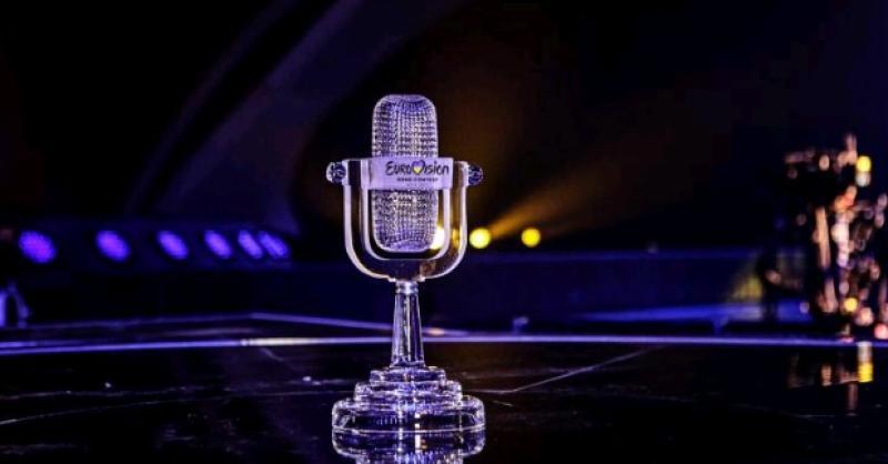 Начался финал конкурса «Евровидение»