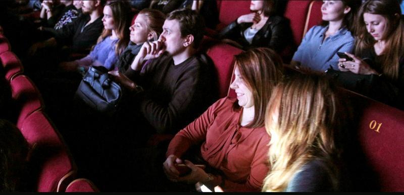 Неделя российского кино пройдет в кинотеатре «Космос» уже в третий раз