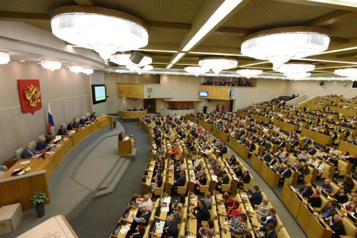 Названы кандидаты в общественный совет комитета Госдумы по культуре
