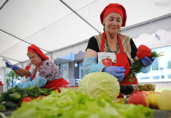 Диетолог раскрыл секреты правильного питания для любого образа жизни