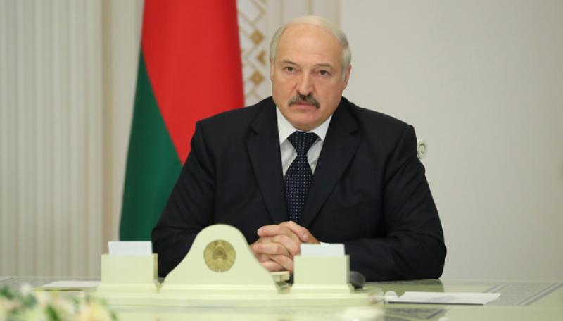 Решение белорусского лидера будет опубликовано в течение дня