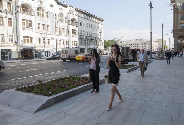 Политолог: Москвичи будут ждать от мэра улучшения условий в сфере медицины и условий жизни